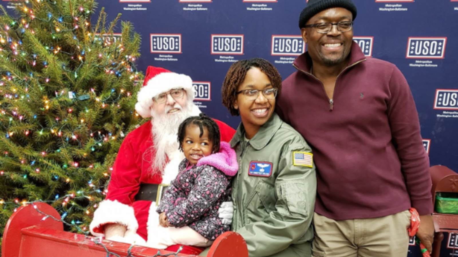 Baltimore Christmas Events 2020 USO Metro 2020 Holiday Programs • USO of Metropolitan Washington